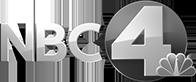 nbc 4 logo