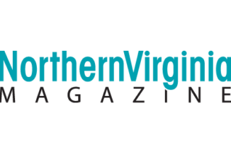 Northern Virginia Magazine Logo