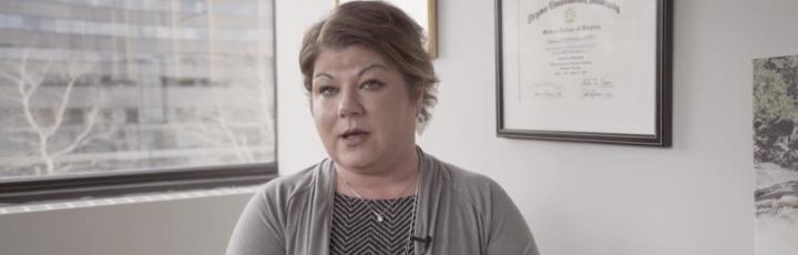 Danielle Werthman Testimonial