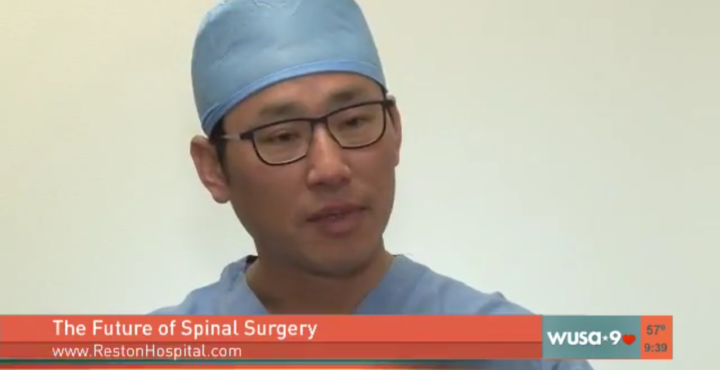 Dr. Lim Robotic Spine Surgery